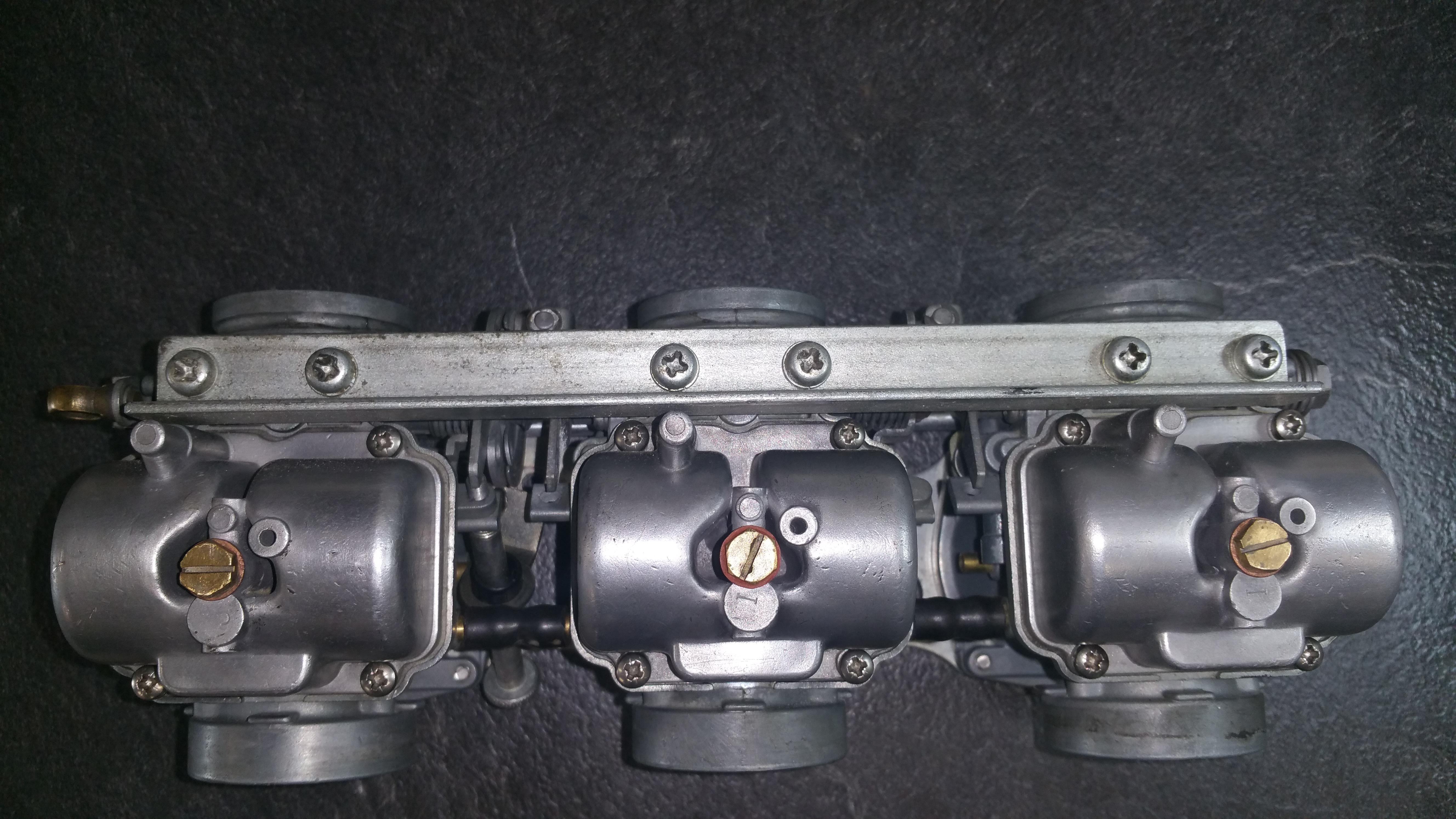 dismounting of carburetors  u2013 man cave  u0026 mc